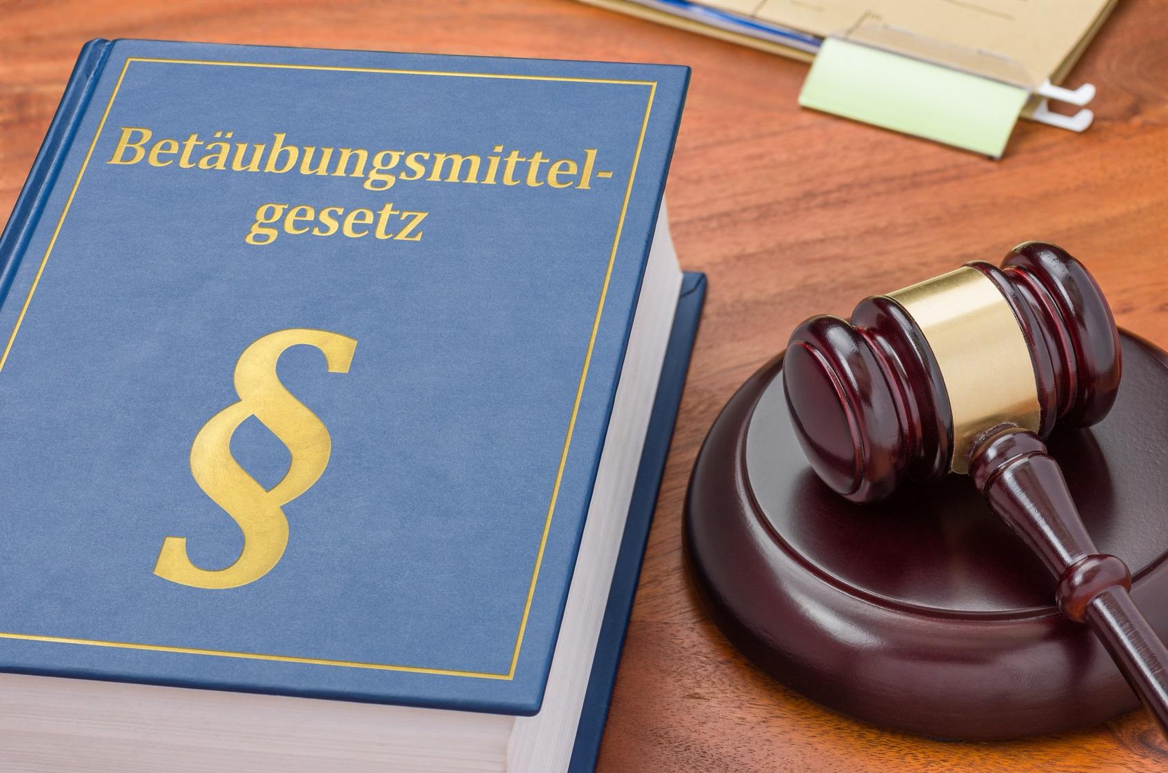Rechtsanwalt Clemens Louis Kosten BtM Verfahren