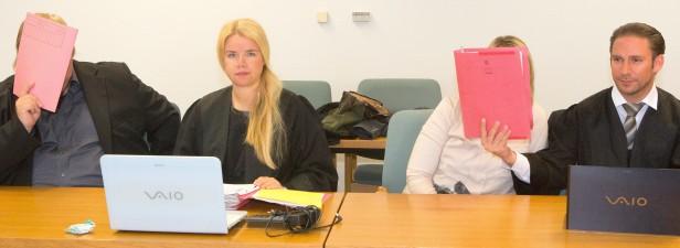 Louis & Michaelis Rechtsanwälte und Strafverteidiger