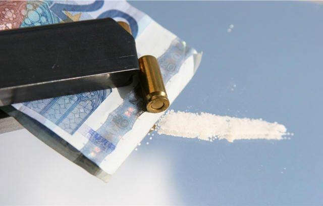 Rechtsanwalt Clemens Louis Verstoß gegen das BtMG Kokain