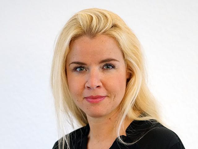 Portrait Heike Michaelis