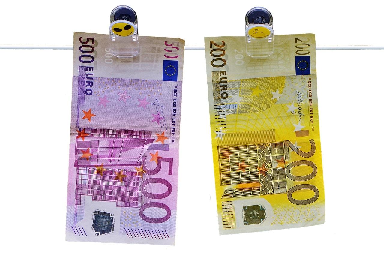 Rechtsanwalt Clemens Louis Geldfälschung