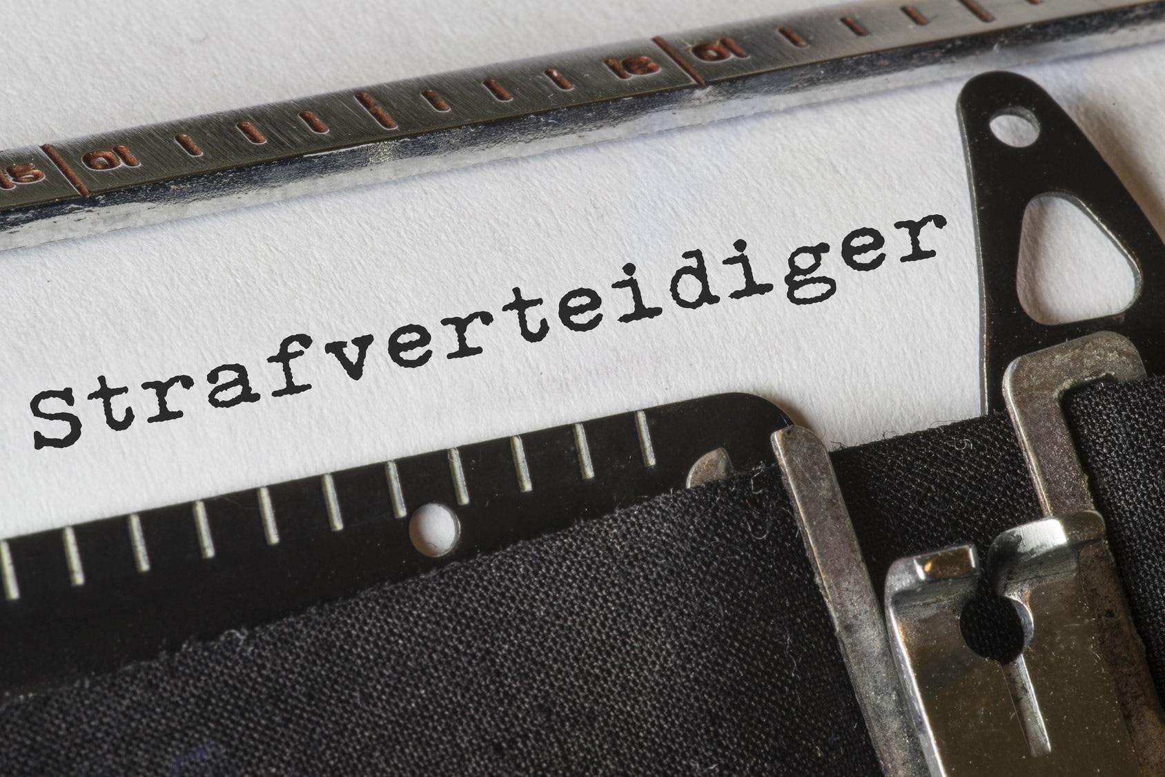 Rechtsanwalt Clemens Louis - Kanzlei Louis & Michaelis in Essen - Rechtsanwalt Betäubungsmittelstrafrecht