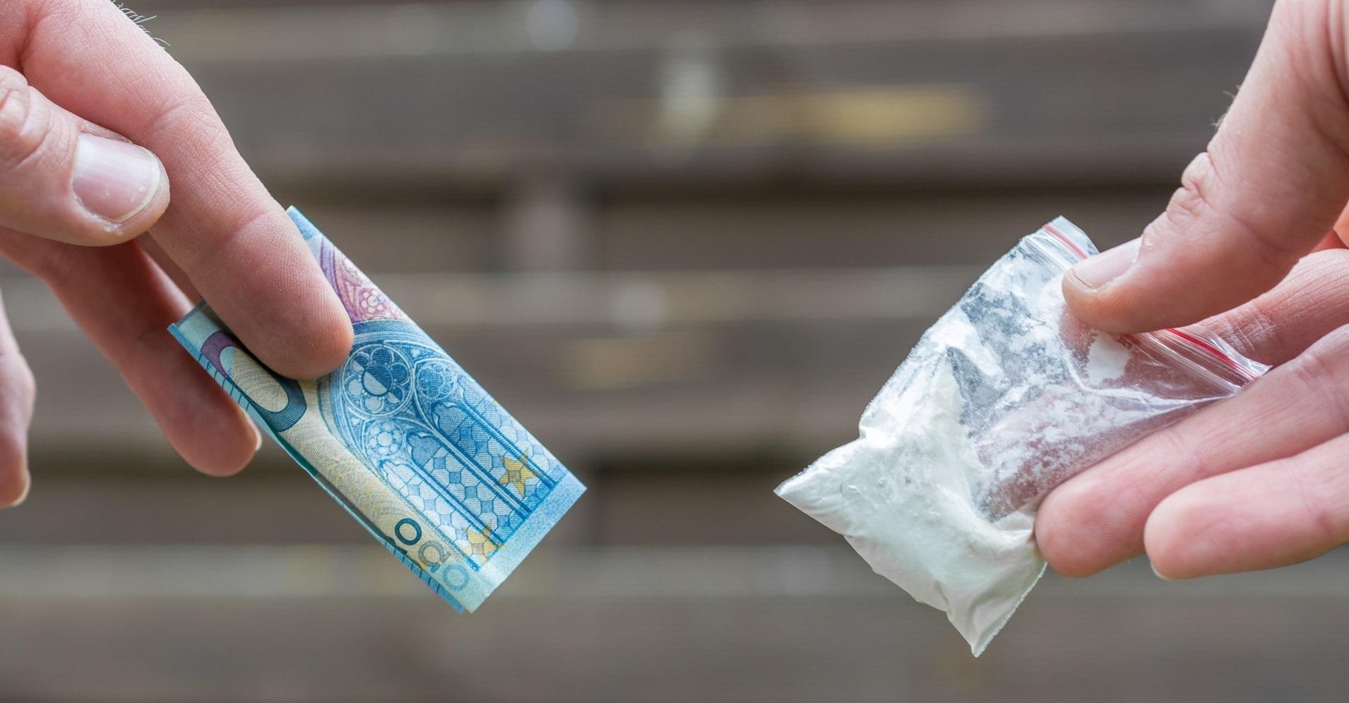 Rechtsanwalt Clemens Louis unerlaubter Handel mit Betäubungsmitteln