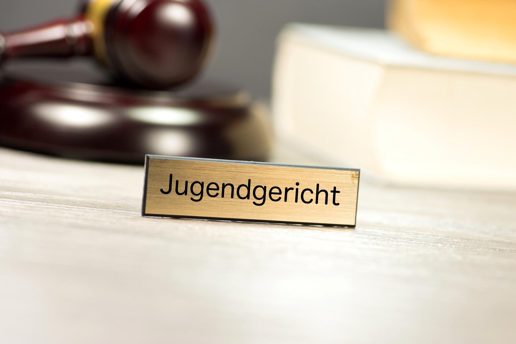 Rechtsanwalt Clemens Louis Jugendstrafrecht
