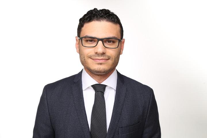 Ali Al-Rashid