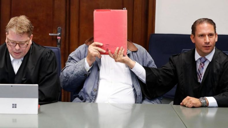 Fortsetzung im Dortmunder Frauenarzt-Prozess